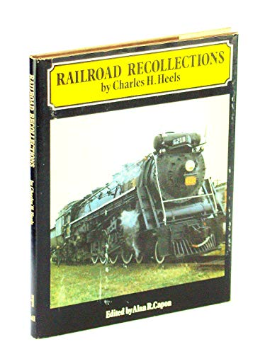 9780888550033: Railroad recollections