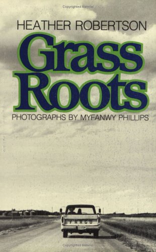 Grass Roots: Robertson, Heather