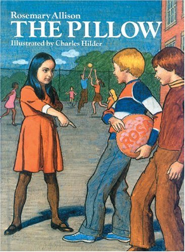 9780888622457: The Pillow (Kids of Canada)