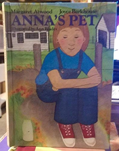 9780888622495: Anna's Pet (Kids of Canada)