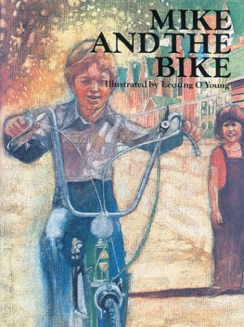 9780888622570: Mike and the Bike (Kids of Canada)