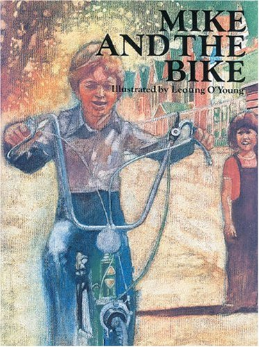 9780888622587: Mike and the Bike (Kids of Canada)