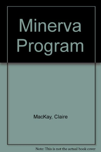 9780888627162: The Minerva Program (Time of our Lives)