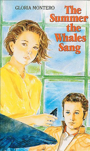 9780888629036: The Summer the Whales Sang (Time of our Lives)