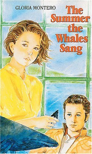 9780888629043: The Summer the Whales Sang (Time of our Lives)