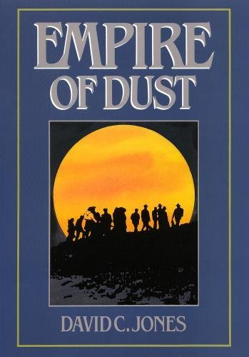 9780888641205: Empire of Dust: Settling and Abandoning the Prairie Dry Belt