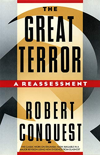 9780888642226: The Great Terror: A Reassessment