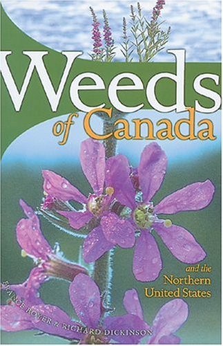 9780888643117: Weeds of Canada and the Northern United States: A Guide for Identification