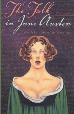 9780888643742: The Talk in Jane Austen