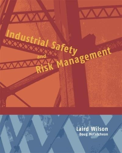 9780888643940: Industrial Safety and Risk Management