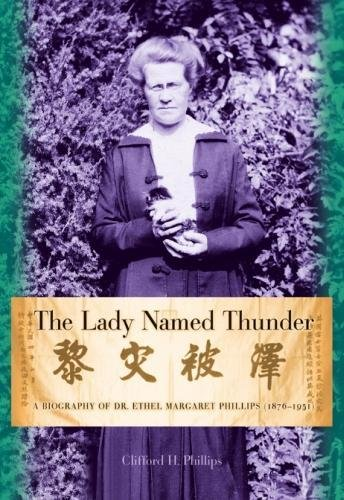 The Lady Named Thunder
