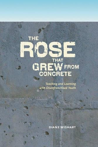 9780888645166: The Rose That Grew from Concrete
