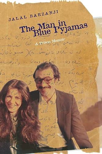 9780888645364: The Man in Blue Pyjamas: A Prison Memoir