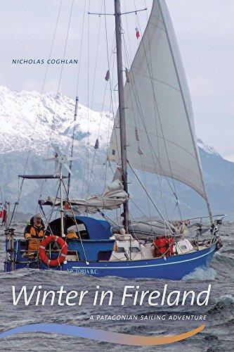 9780888645470: Winter in Fireland: A Patagonian Sailing Adventure (Wayfarer Series)