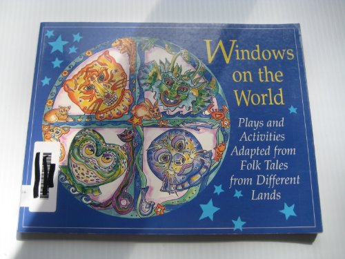 Windows on the World: Plays and Activities: Sikundar, Sylvia