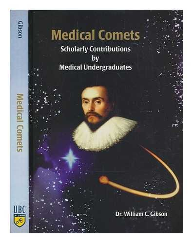 Medical Comets: William Gibson