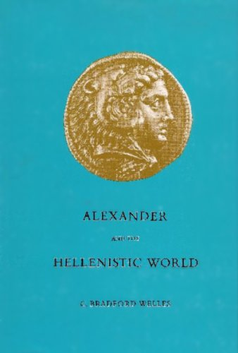 9780888665010: Alexander And the Hellenistic World