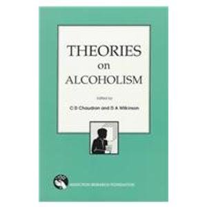9780888681621: Theories on Alcoholism