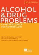 9780888684455: Alcohol & Drug Problems: A Practical Guide for Counsellors