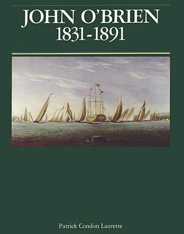 John O'Brien, 1831-1891: Laurette, Patrick Condon