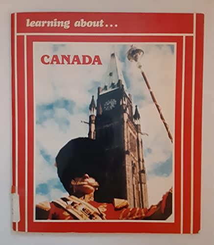 9780888741639: Canada (Canada Rainbow Series)