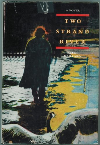 Two Strand River (Signed)