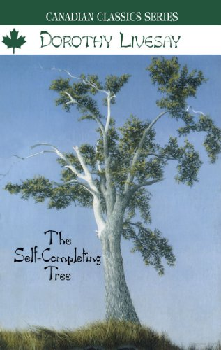 The Self-Completing Tree: Selected Poems [inscribed]