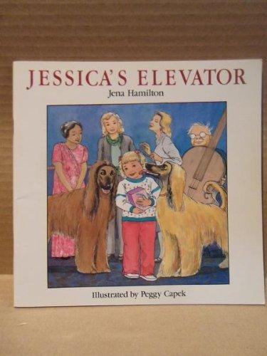 9780888782816: Jessica's Elevator