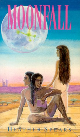 The Moonfall: Heather Spears