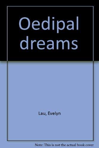 9780888783158: Oedipal dreams