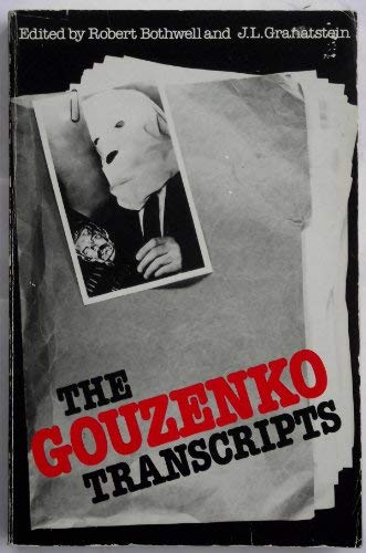 a history of gouzenko affair Whatever the implications for civil and legal rights, the gouzenko inquiry provided the first judicial evidence in north america of proved communist spies.