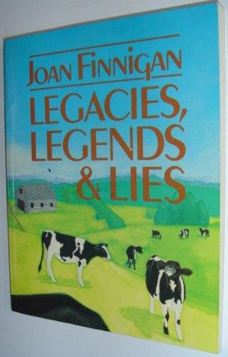 9780888791207: Legacies, Legends & Lies