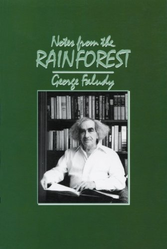 9780888821041: Notes from the Rainforest