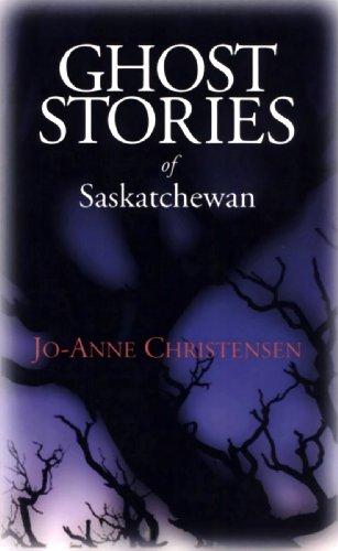 9780888821775: Ghost Stories of Saskatchewan