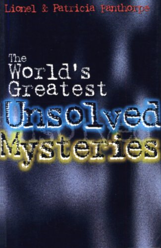 9780888821942: The World's Greatest Unsolved Mysteries (Mysteries and Secrets)