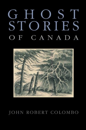 9780888822222: Ghost Stories of Canada