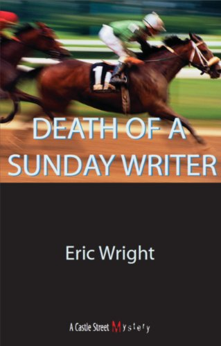 9780888822277: Death of a Sunday Writer