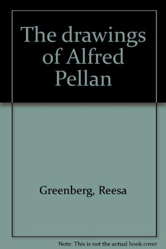 The drawings of Alfred Pellan: Greenberg, Reesa