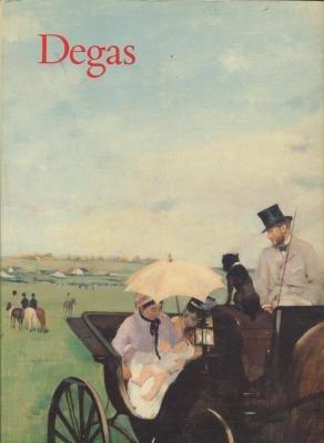 9780888845818: Degas