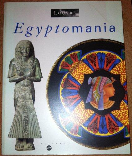 Egyptomania (0888846363) by Jean-Marcel Humbert; Michael Pantazzi; Christiane Ziegler