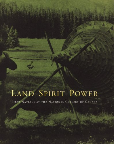 9780888846501: Land, Spirit, Power: First Nations at the National Gallery of Canada