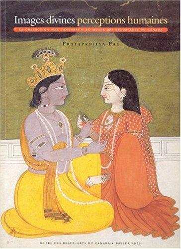 Divine Images, Human Visions (French Edition): Pal, MR Pratapaditya