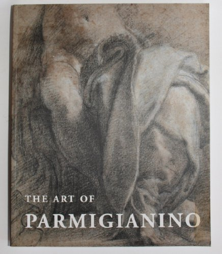 9780888847751: The art of Parmigianino