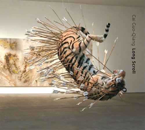 9780888848147: Cai Guo-Qiang: Long Scroll