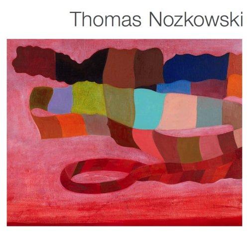 9780888848697: Thomas Nozkowski