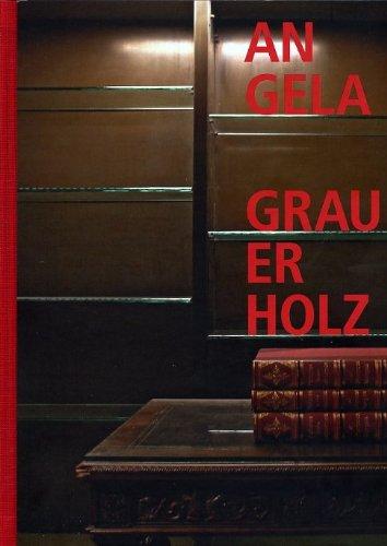 9780888848758: Angela Grauerholz: The Inexhaustible Image