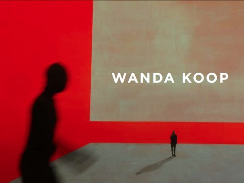Wanda Koop: On the Edge of Experience (Hardback): Wanda Koop
