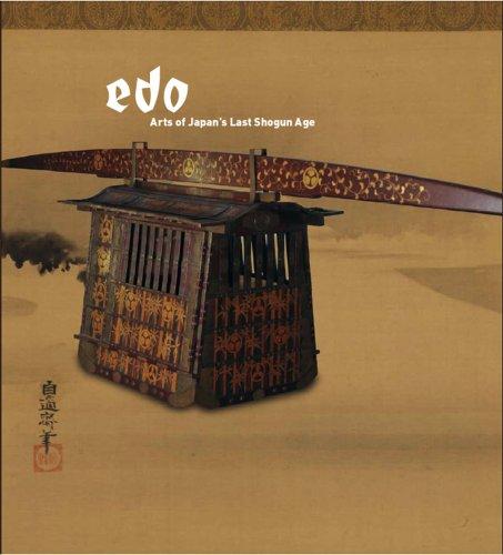 9780888853554: Edo: Arts of Japan's Last Shogun Age/ Art Japonais de L'ere des Derniers Shoguns