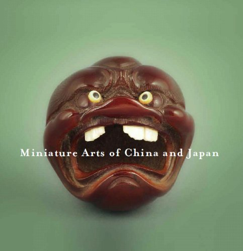 Miniature Arts of China and Japan (English and French Edition): Barry Till
