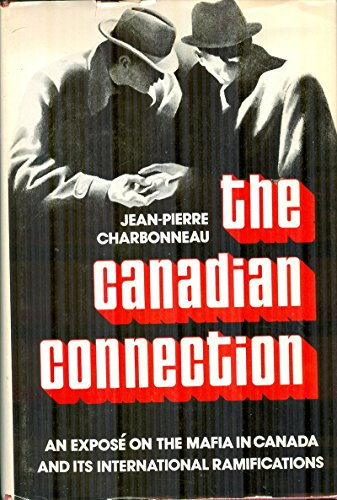 The Canadian Connection: Charbonneau, Jean-Pierre